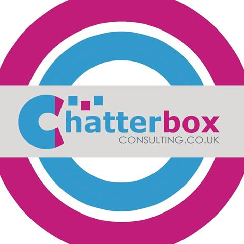 Chatterbox Consulting Logo