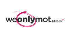 We Only Mot Logo